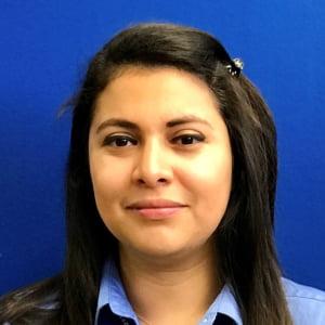 Ms. Ximena Valladares